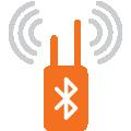 WiFi APに搭載可能な唯一のソリューション