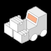 資材・倉庫管理