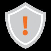 資産の搬出・搬入を追跡し、盗難防止